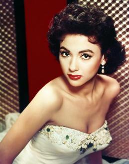 Rita Moreno, National Women's History Month, EGOT