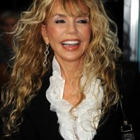 Happy 83rd Birthday Dyan Cannon