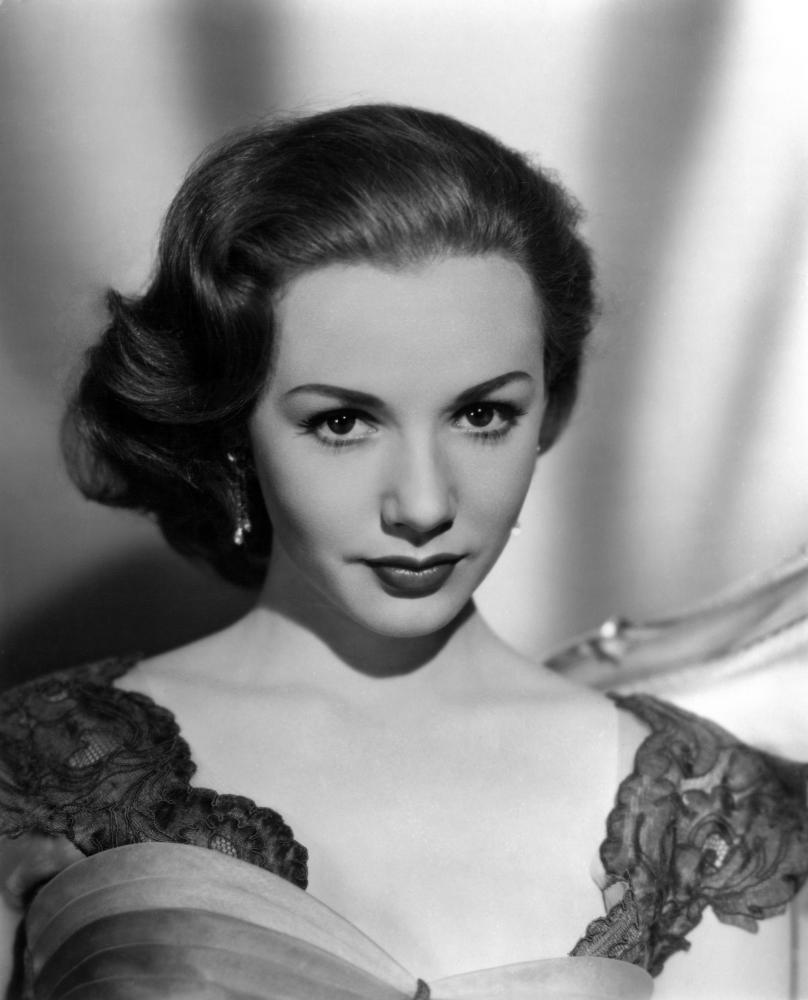 PIPER LAURIE, 1954