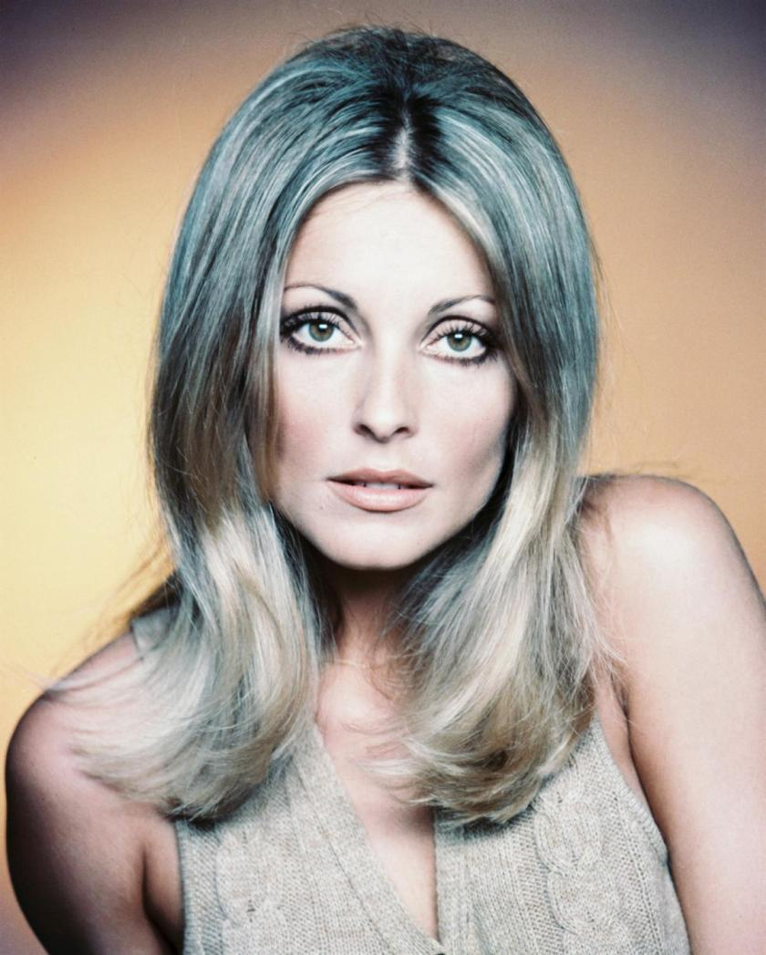 Happy 76th Birthday Sharon Tate – Waldina