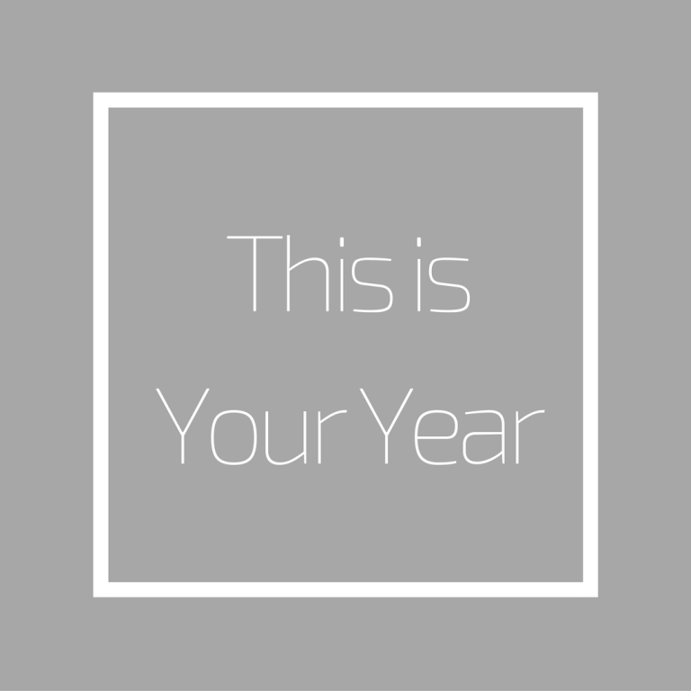 this-isyour-year