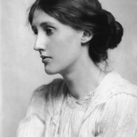 Happy 138th Birthday Virginia Woolf