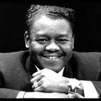 Happy 92nd Birthday Fats Domino