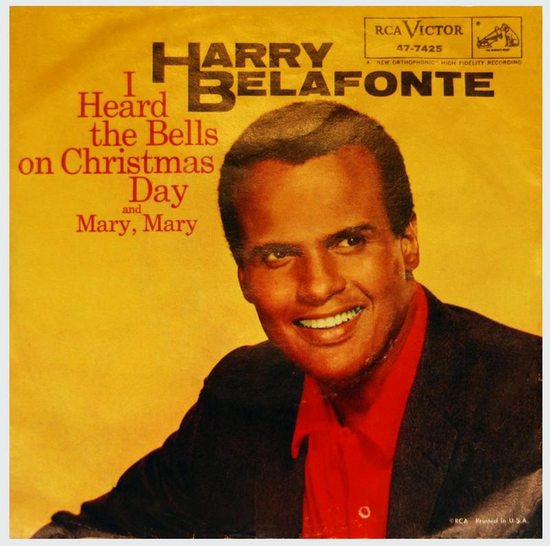 Happy 90th Birthday Harry Belafonte – Waldina