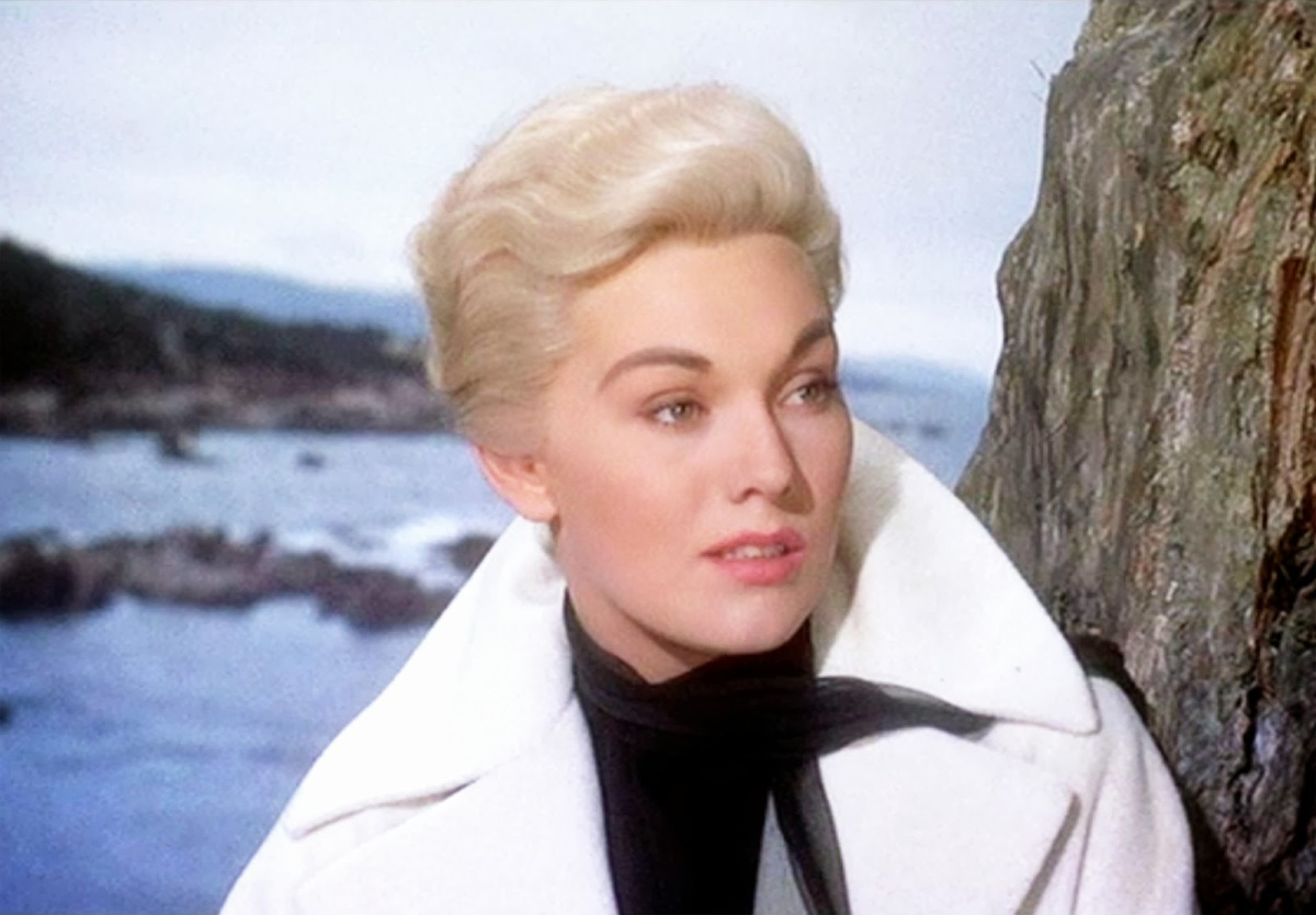 Happy 85th Birthday Kim Novak
