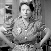 Happy 130th Birthday Marjorie Main