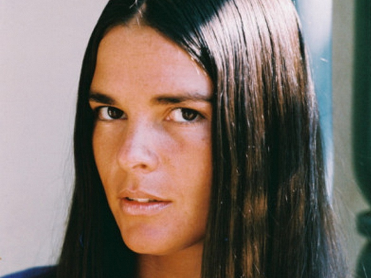 Happy 79th Birthday Ali MacGraw