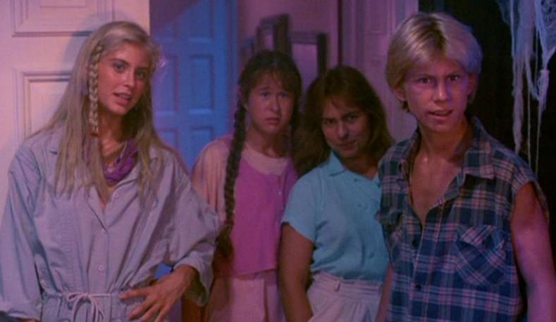 Honda Corpus Christi >> Film Friday: The Legend of Billie Jean – Waldina