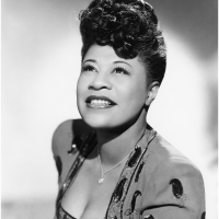 Happy 101st Birthday Ella Fitzgerald