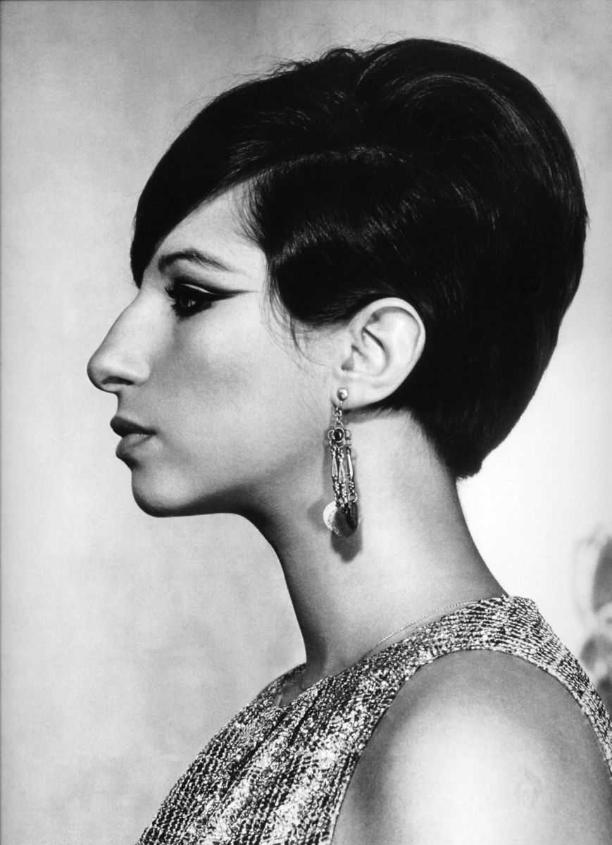 Happy 77th Birthday Barbra Streisand