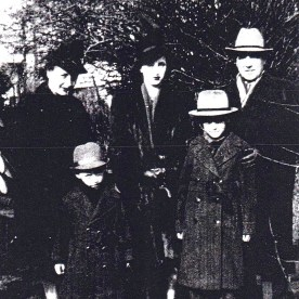 Waldina, Aldo, Alfa, Waldie, & Alfred. 1938.