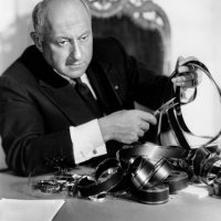 Happy 139th Birthday Cecile B. DeMille