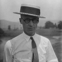 Happy 120th Birthday John T. Scopes
