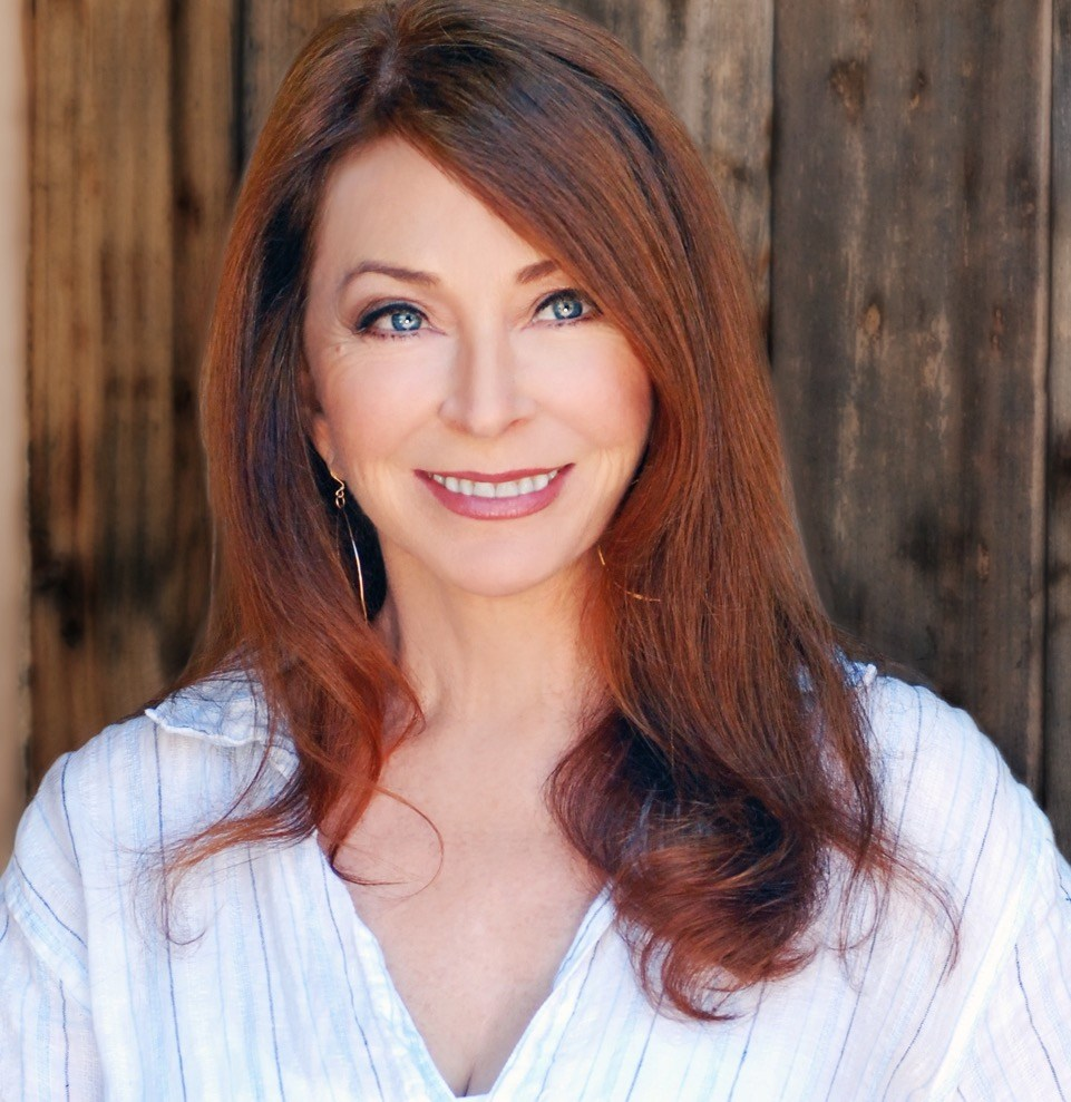 Cassandra Peterson young