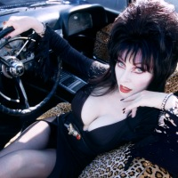 Happy 66th Birthday Cassandra Peterson