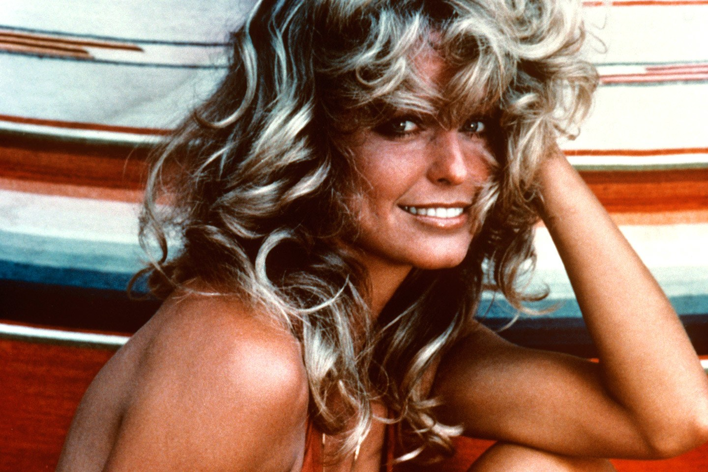 happy 72nd birthday farrah fawcett – waldina