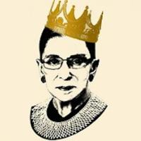 Happy 86th Birthday Ruth Bader Ginsburg