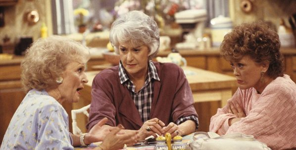 Happy 97th Birthday Bea Arthur Waldina
