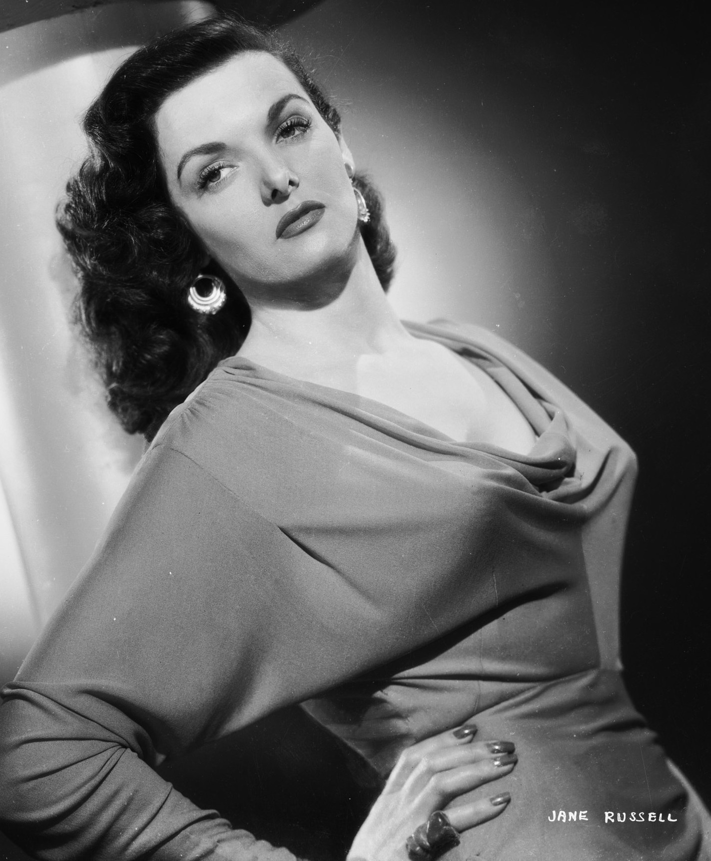 Jane Russell Nude Photos 55
