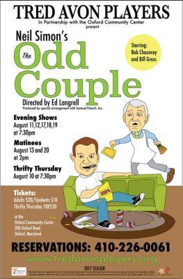 Odd-Couple