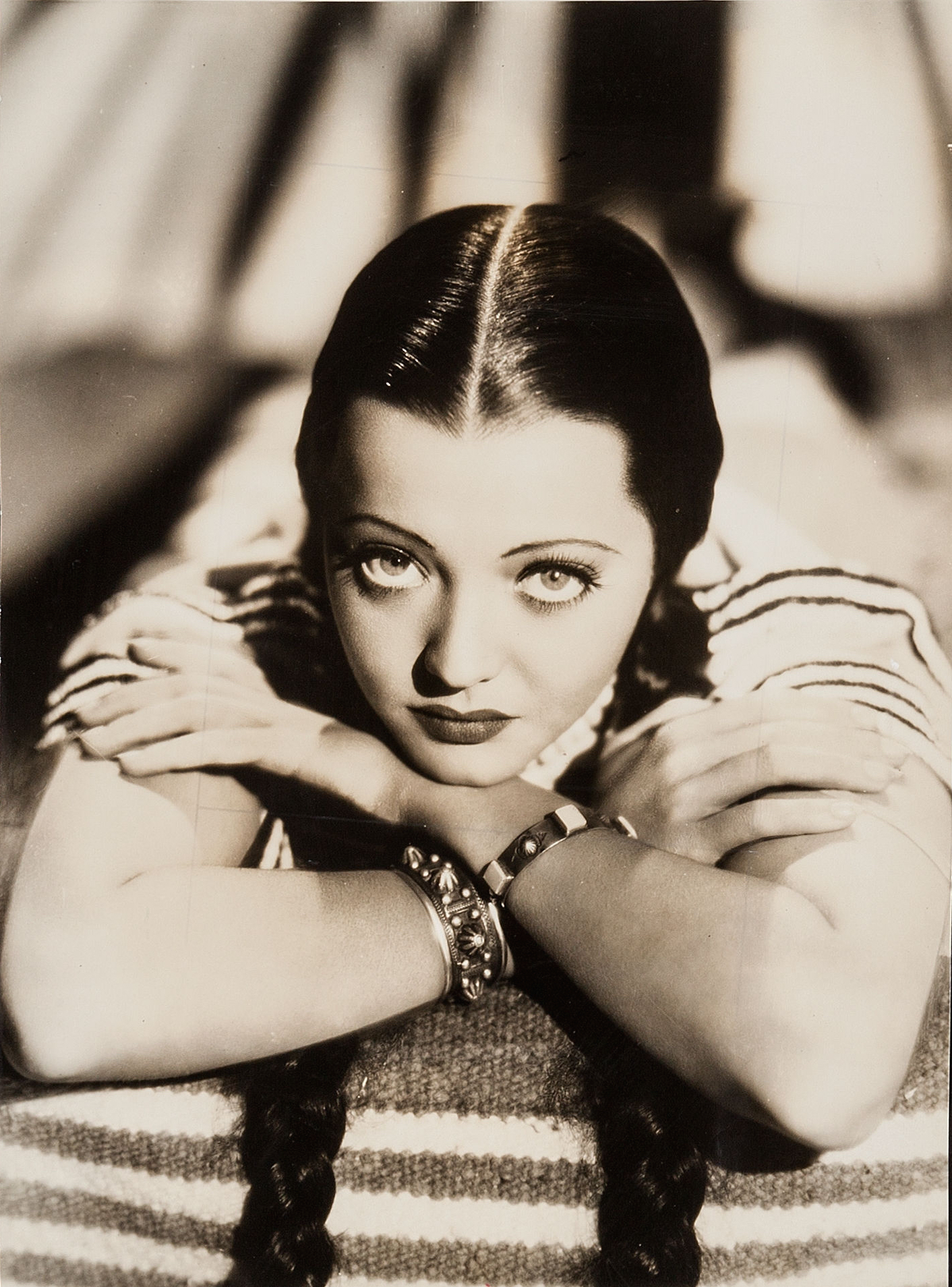 Discussion on this topic: Maude Turner Gordon, sylvia-sidney/