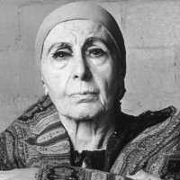 Happy 119th Birthday Louise Nevelson