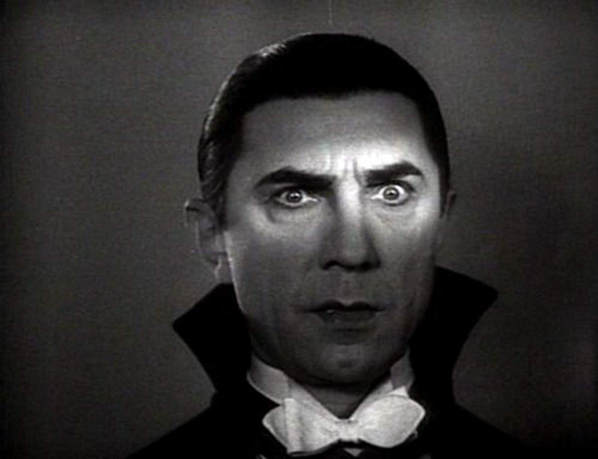 Happy 136th Birthday Bela Lugosi