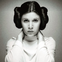 Happy 62nd Birthday Carrie Fisher