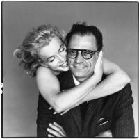 Happy 104th Birthday Arthur Miller
