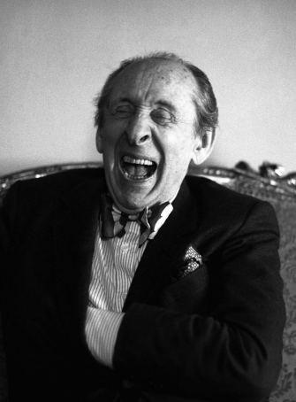 Happy 115th Birthday Vladimir Horowitz – Waldina