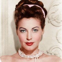 Happy 95th Birthday Ava Gardner