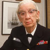 Happy 112th Birthday Grace Hopper