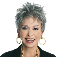 Happy 88th Birthday Rita Moreno