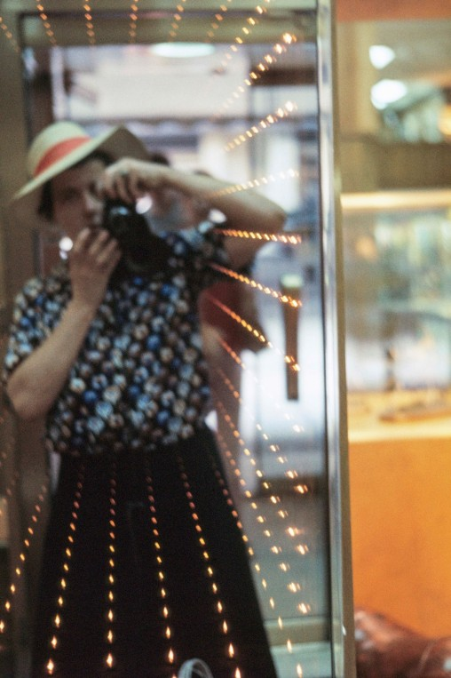 © Estate of Vivian Maier, Courtesy Maloof Collection and Howard Greenberg Gallery, New York