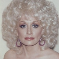 Happy 74th Birthday Dolly Parton