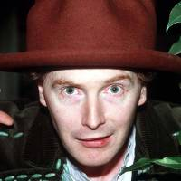 Happy 74th Birthday Malcolm McLaren