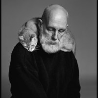 Happy 95th Birthday Edward Gorey