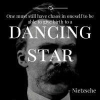 Nietzsche - Words To Live By