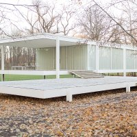 Happy 134th Birthday Ludwig Mies van der Rohe