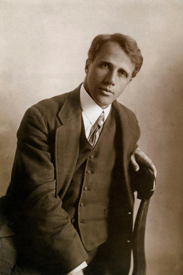 Robert Frost 01