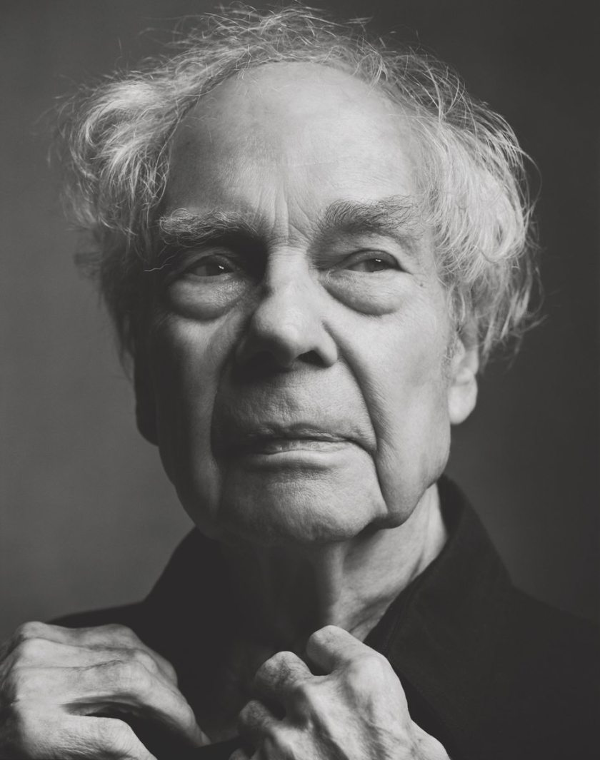 merce cunningham 01