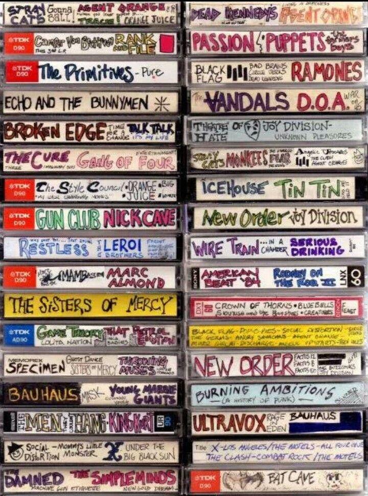 new-wave-cassettes