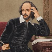 Happy 455th Birthday William Shakespeare