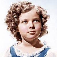 Happy 91st Birthday Shirley Temple