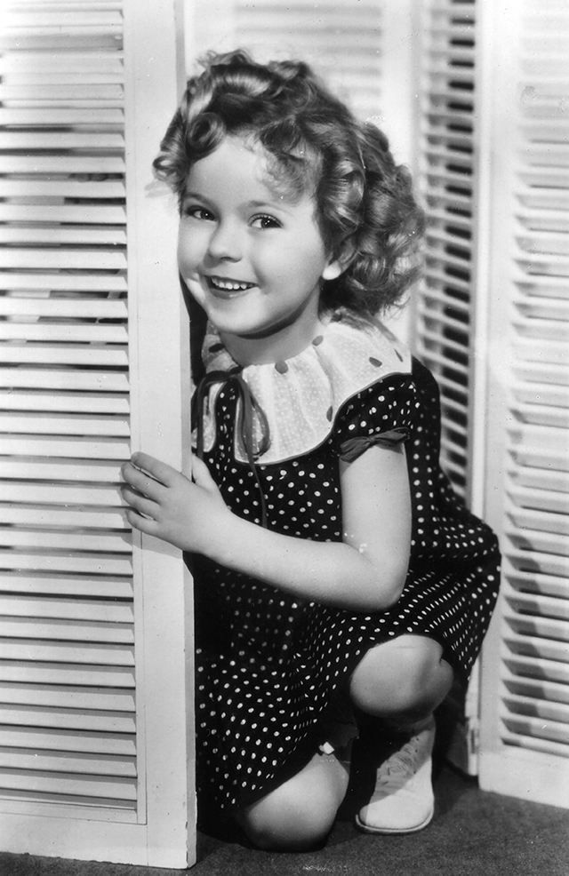 Shirley Temple / Photo