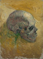 van gogh skull 02