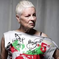 Happy 79th Birthday Vivienne Westwood