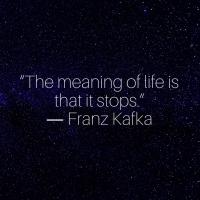 Happy 137th Birthday Fran Kafka