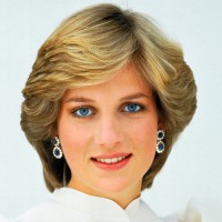 Happy 59th Birthday Diana, Princess of Wales
