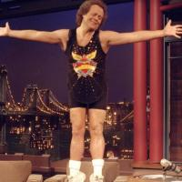 Happy 72nd Birthday Richard Simmons